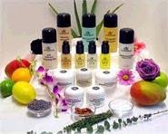 Aesthetic Online Aromatherapy Classes