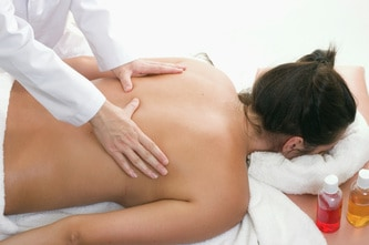 Energy Therapy Massage