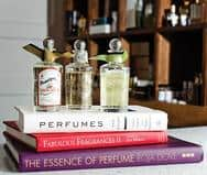 How to Make Your Own Natural Perfume & Fragrances