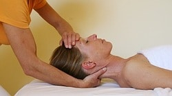 Shiatsu Massage Training Course